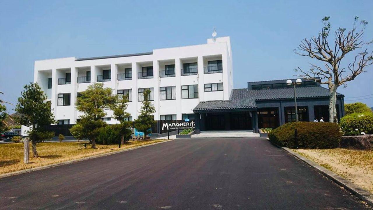 長崎県南松浦郡の『上五島リゾートホテル マルゲリータ奈良尾』