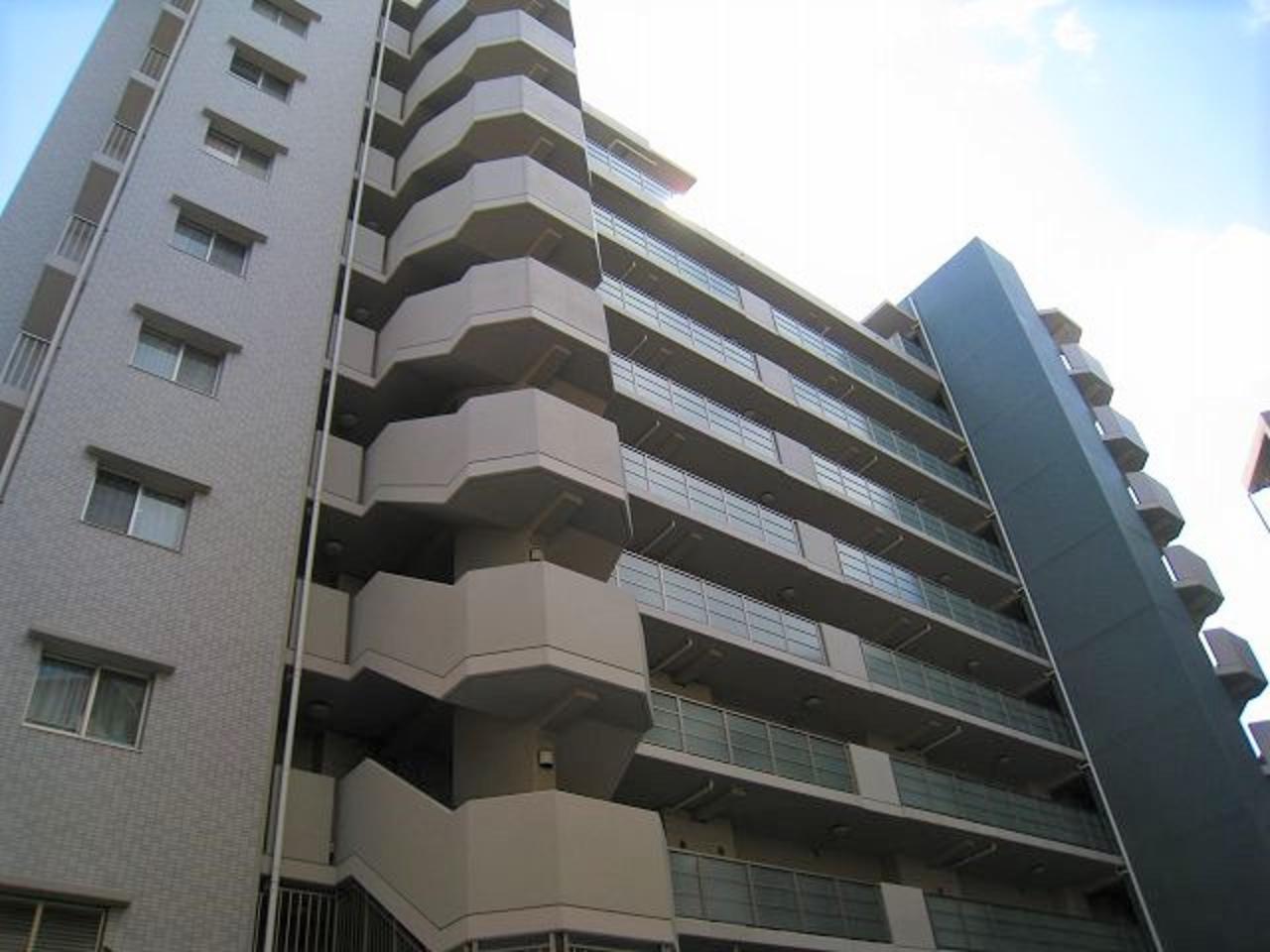 ★下新庄3丁目設備充実な分譲マンション♪(´▽`)