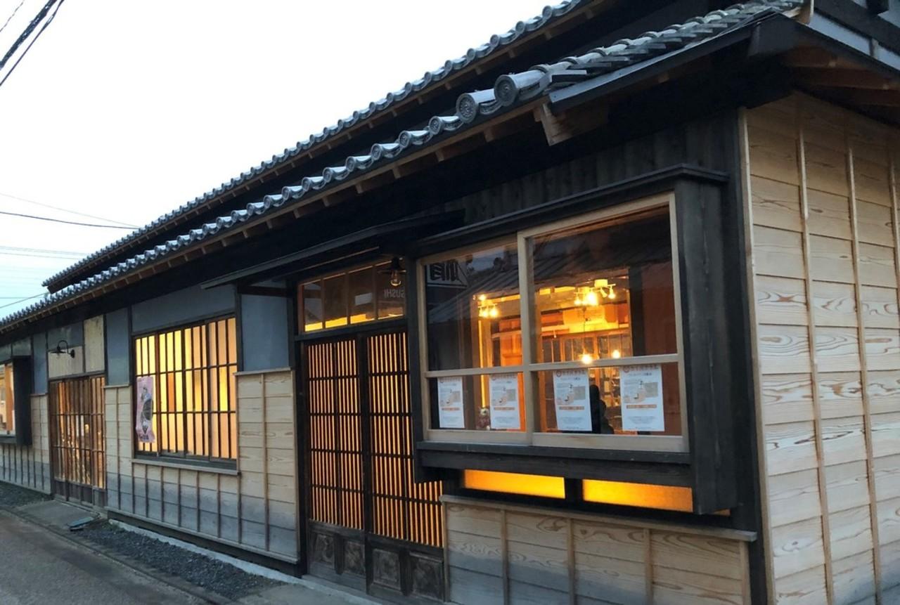 【 カイバテラス 】店舗兼イベントスペース(群馬県桐生市)3/13オープン