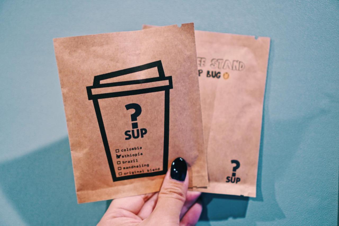 祝!8/1open『SUP COFFEE STAND』(埼玉県川越市)