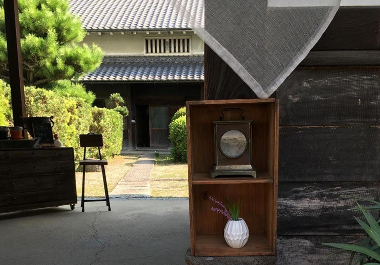 【 mimoza雑貨店 】宝箱的セレクトショップ(奈良県高市郡)