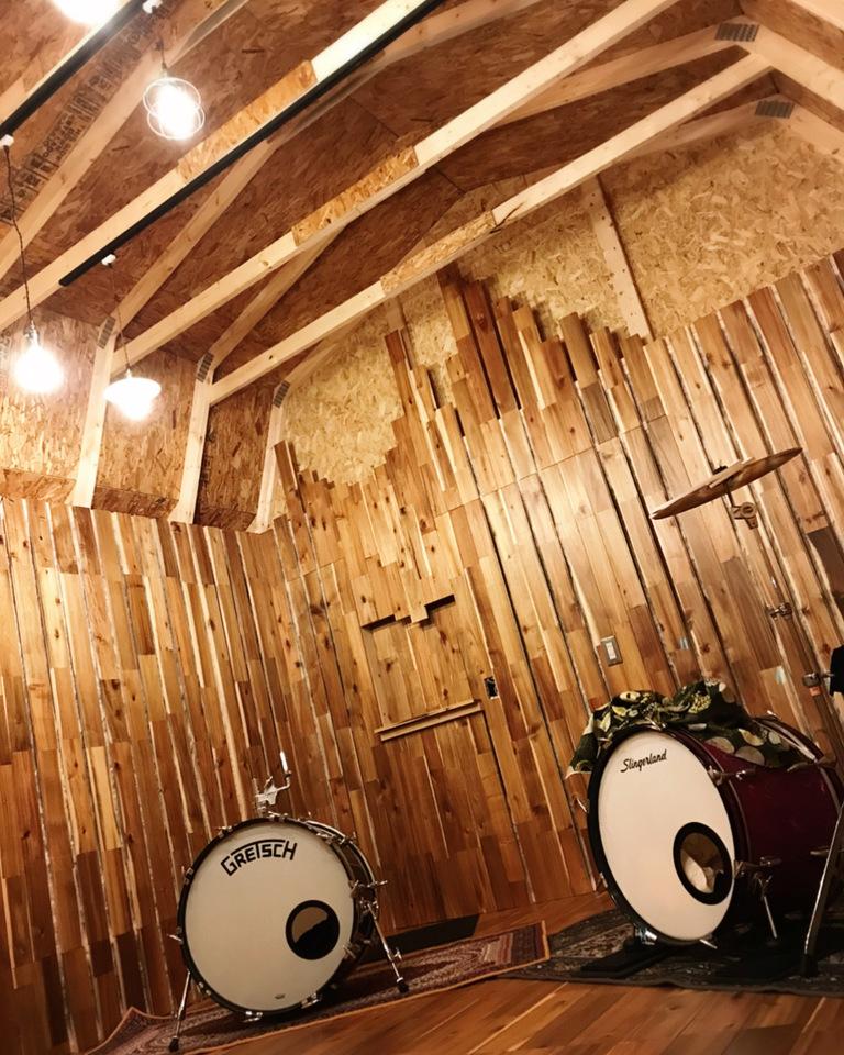 スタジオが新しくなります🙌