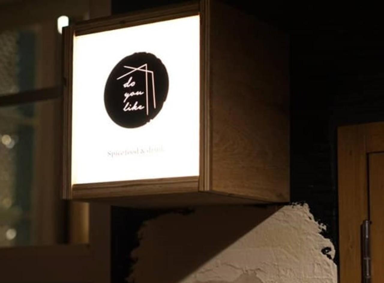 祝!5/12.GrandOpen『do you like』スパイスご飯とお酒(札幌市中央区)