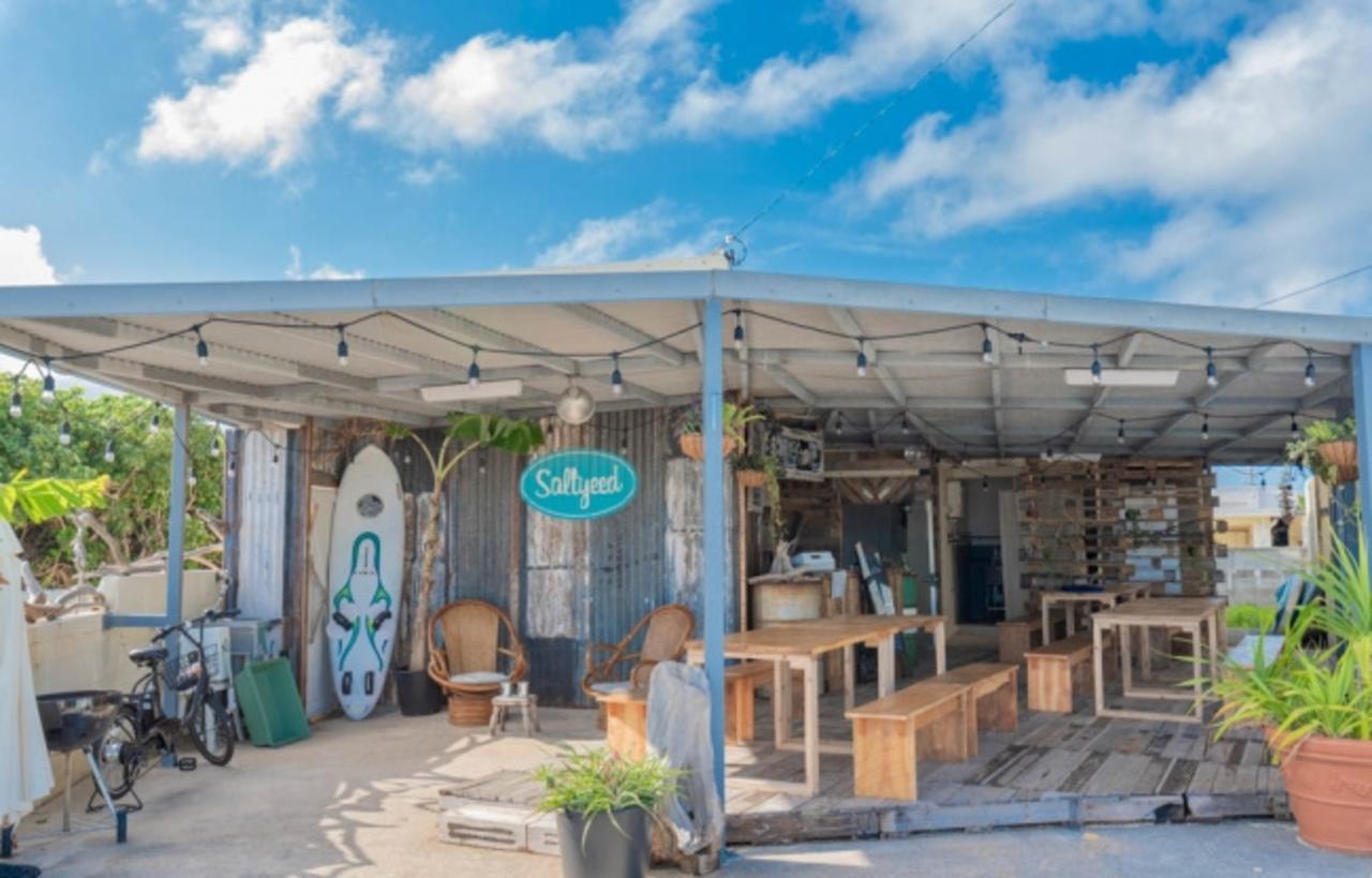 飲食とアクティビティを提供...沖縄県八重山郡竹富町小浜の「ビーチハウス ソルティード」