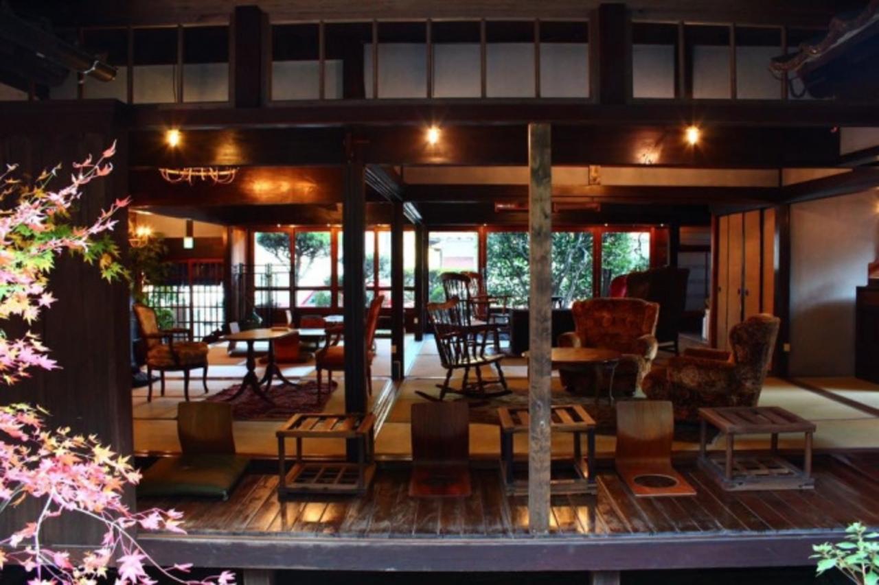 東広島市豊栄町清武に古民家を改修した書店&宿泊「廣島書店」11月25日オープン!