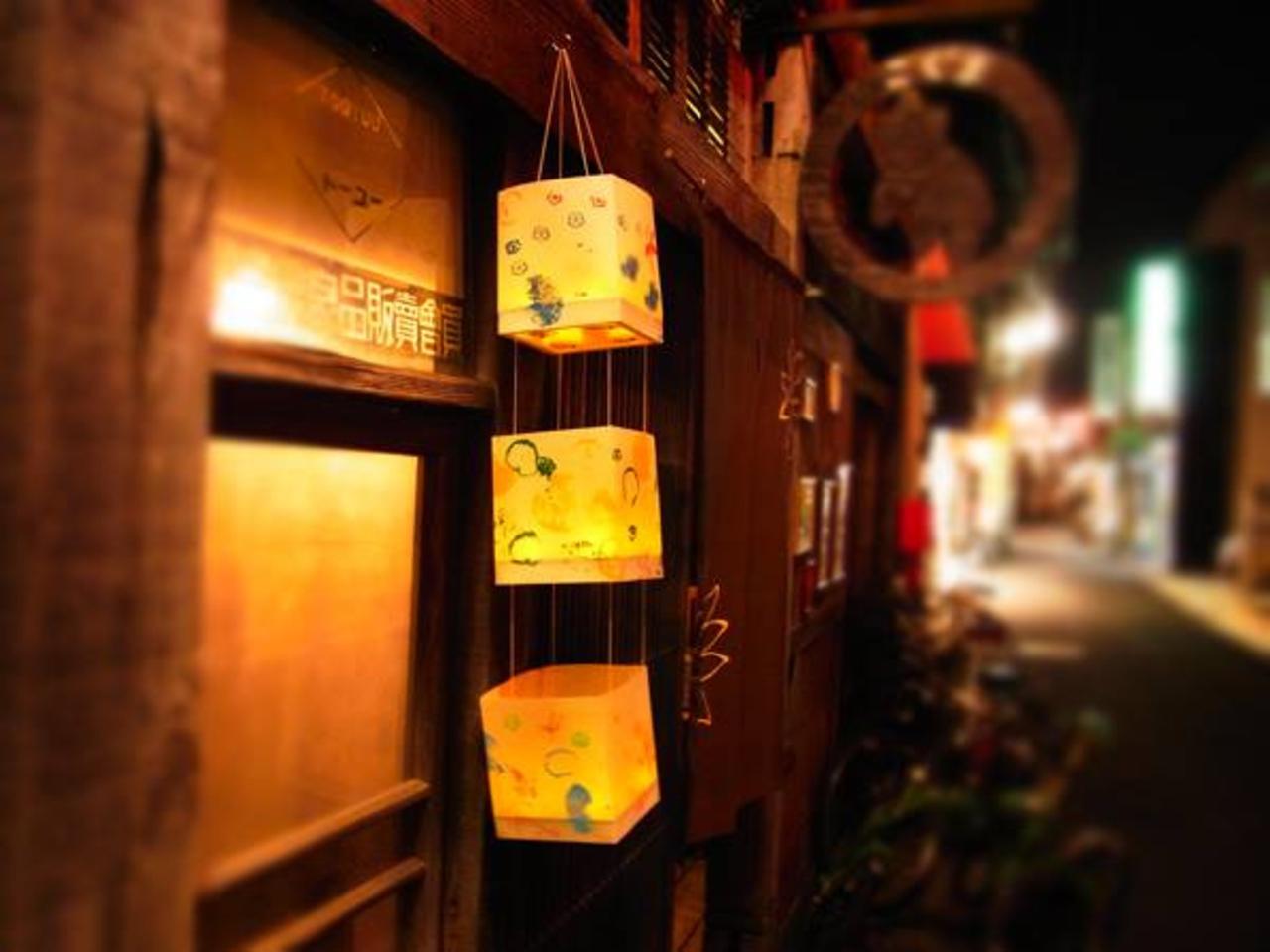 昭和二年築の元薬局を改装...『古民家カフェ こぐま』