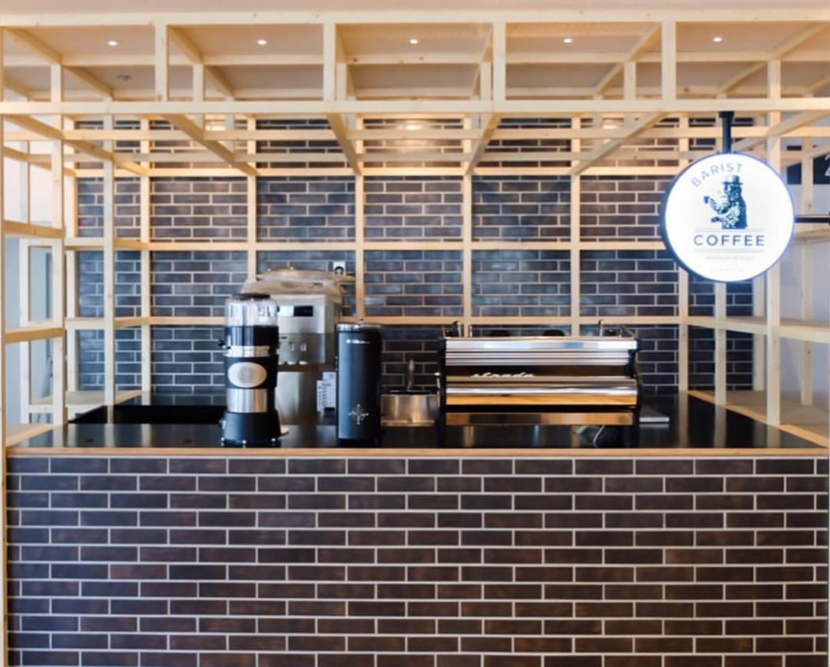 北海道富良野市本町に「バリスタートコーヒ富良野」が昨日プレオープンされたようです。