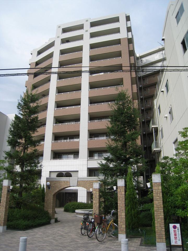 上新庄駅から徒歩4分の人気エリアの分譲マンションをご紹介♪