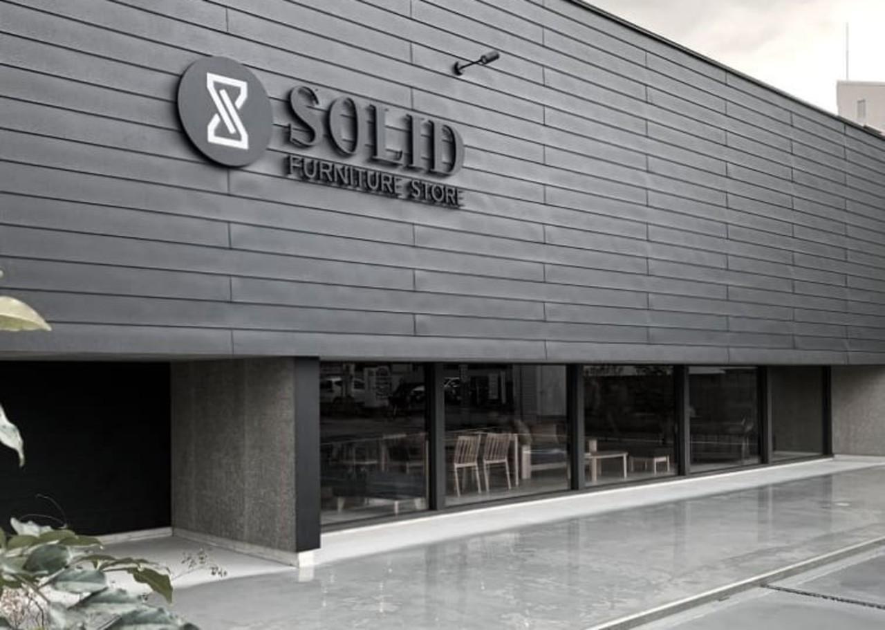 【 SOLID大阪 】家具・インテリア(大阪府東大阪市)2/21オープン
