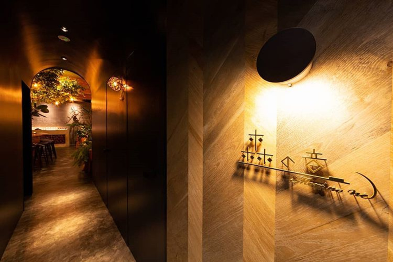 世界初!?のセルフドリンクバー...福岡市中央区今泉1丁目に「森の音」明日グランドオープン