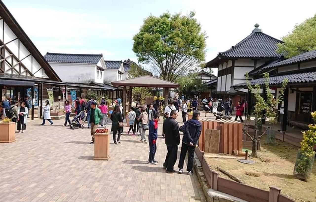 加賀の月うさぎ伝説...石川県加賀市永井町の「月うさぎの里」