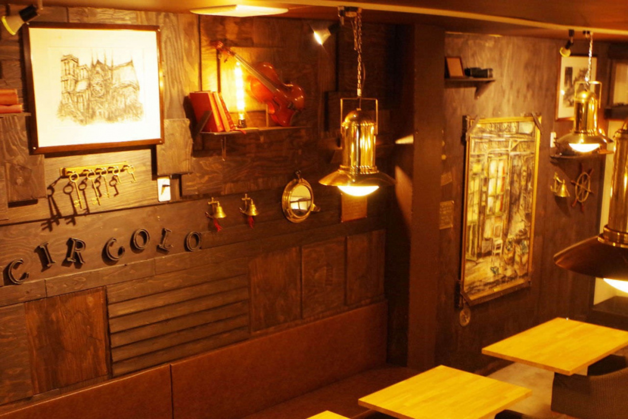 熊谷に続くチルコロ2号店。高崎駅近くに肉バル「チルコログランデ高崎店」本日オープン!