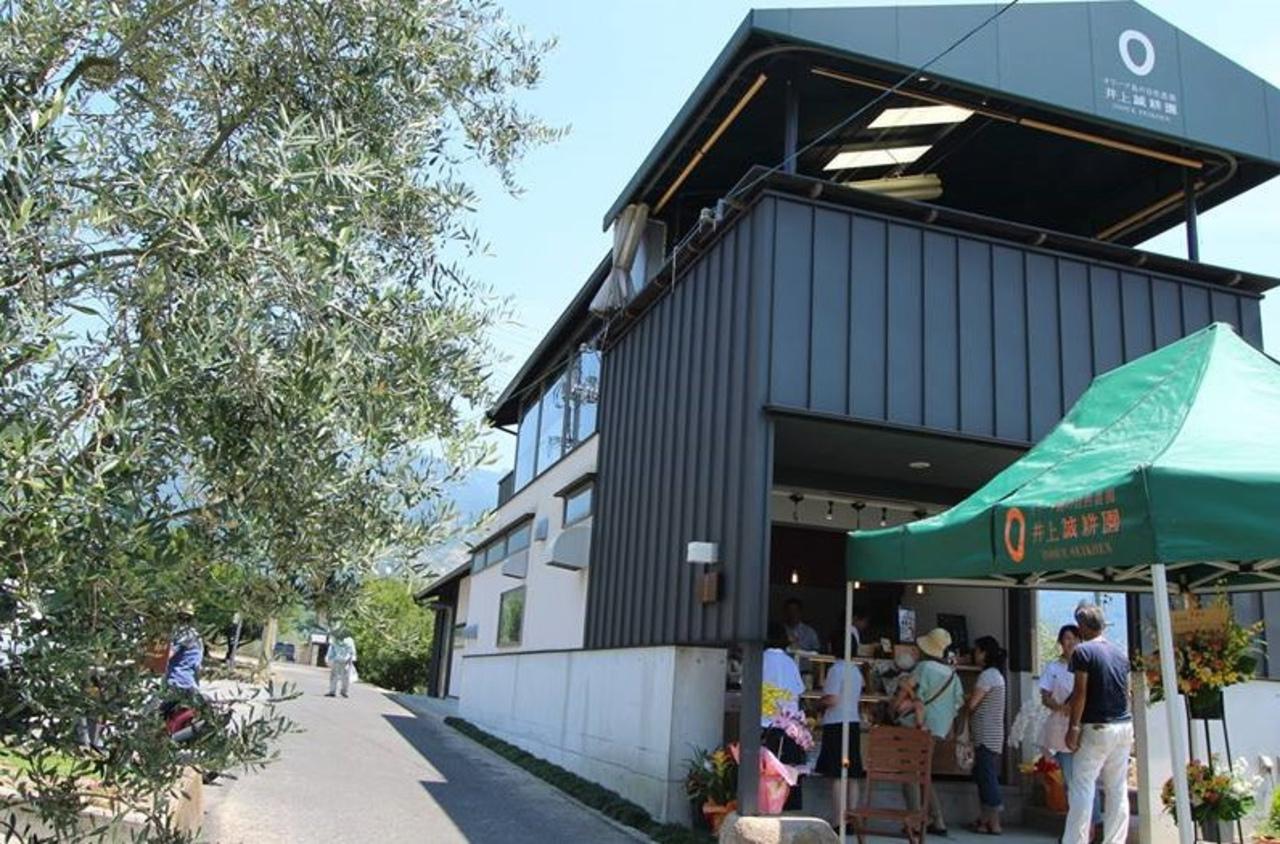 オリーブオイルを美味しく食べれる生食パン...小豆島に「ベーカリー&カフェ菊太郎」8月4日オープン!