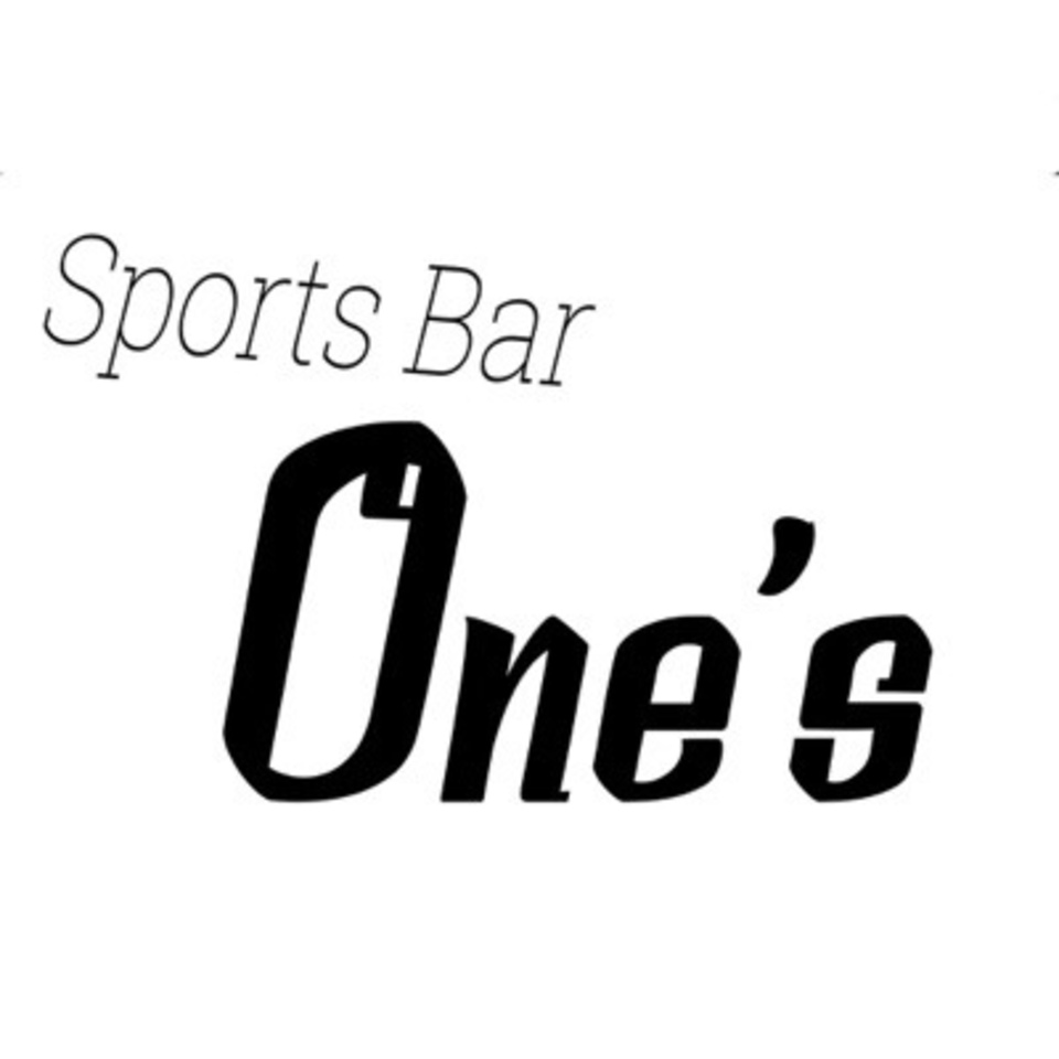 7203Sports Bar One's