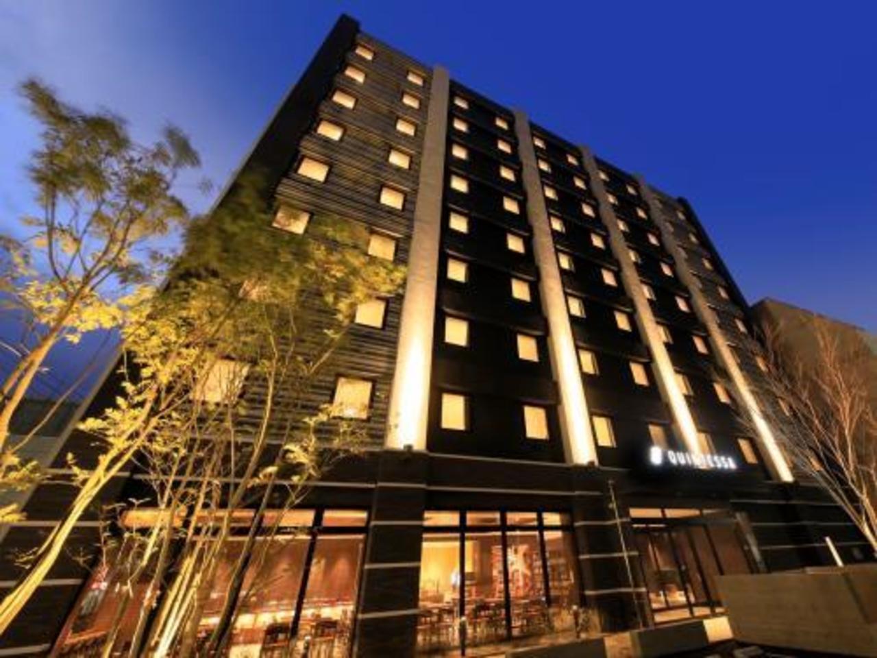 天神 福岡 クインテッサ ホテル