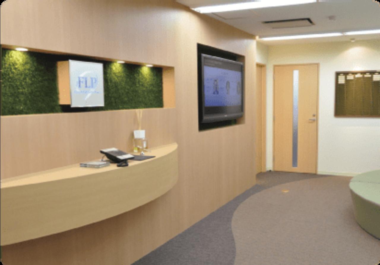 13113保険相談サロンFLP 渋谷オフィス店