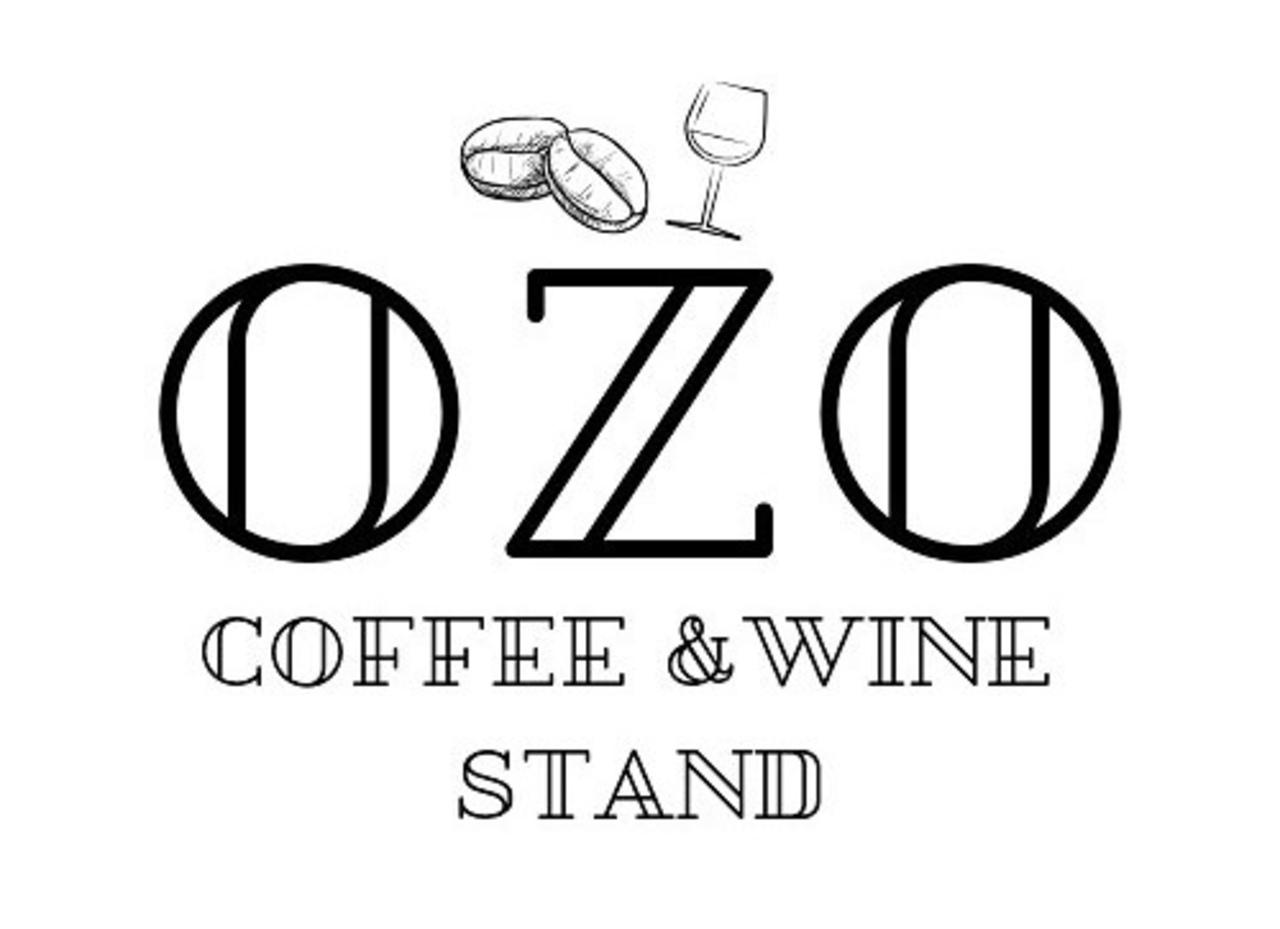 コーヒー&ワイン スタンド...山梨県甲州市塩山下於曽に『オゾ』本日グランドオープン