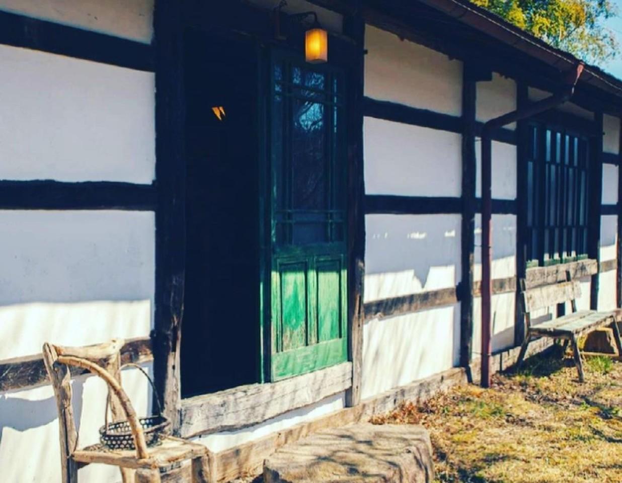プラントベースの小屋カフェ。。。群馬県吾妻郡東吾妻町岩下に『セレニテ』5/2~プレオープン