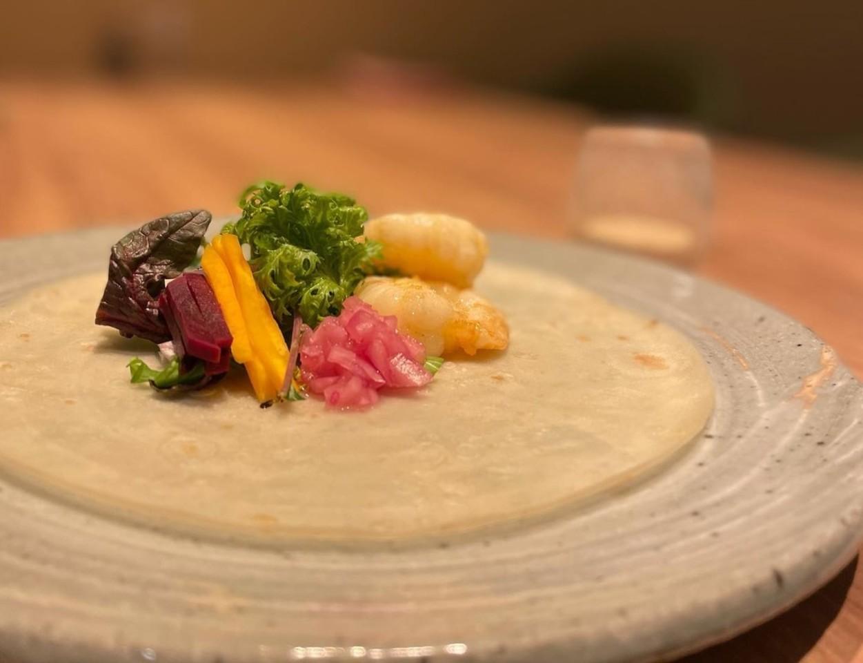東京都港区南青山1丁目に中華料理店「乃木坂 結yui」が本日オープンされたようです。