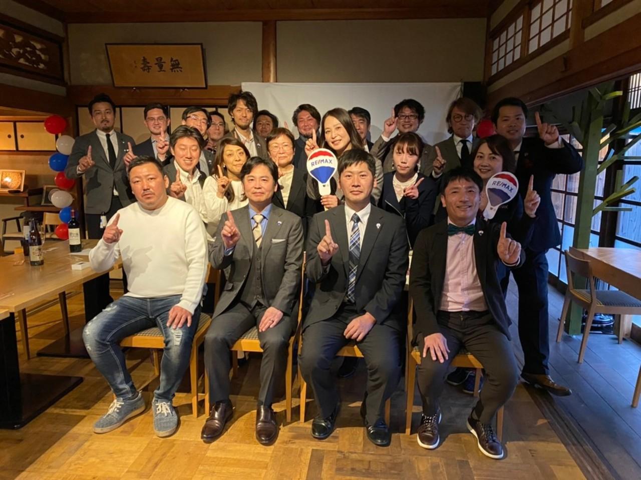 奈良県第1号店 RE/MAXcocochi オフィスオープンしました!