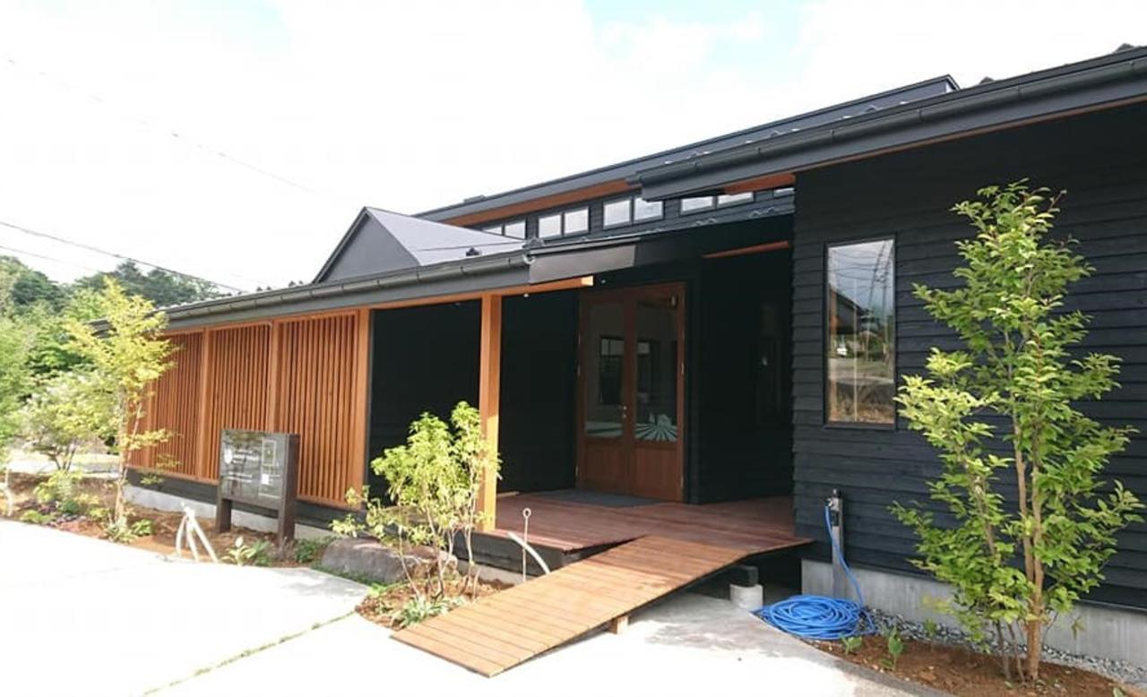 畑と一体となった体験型農園レストラン...山梨小淵沢町に『ハーベストテラス八ヶ岳」8/31オープン。