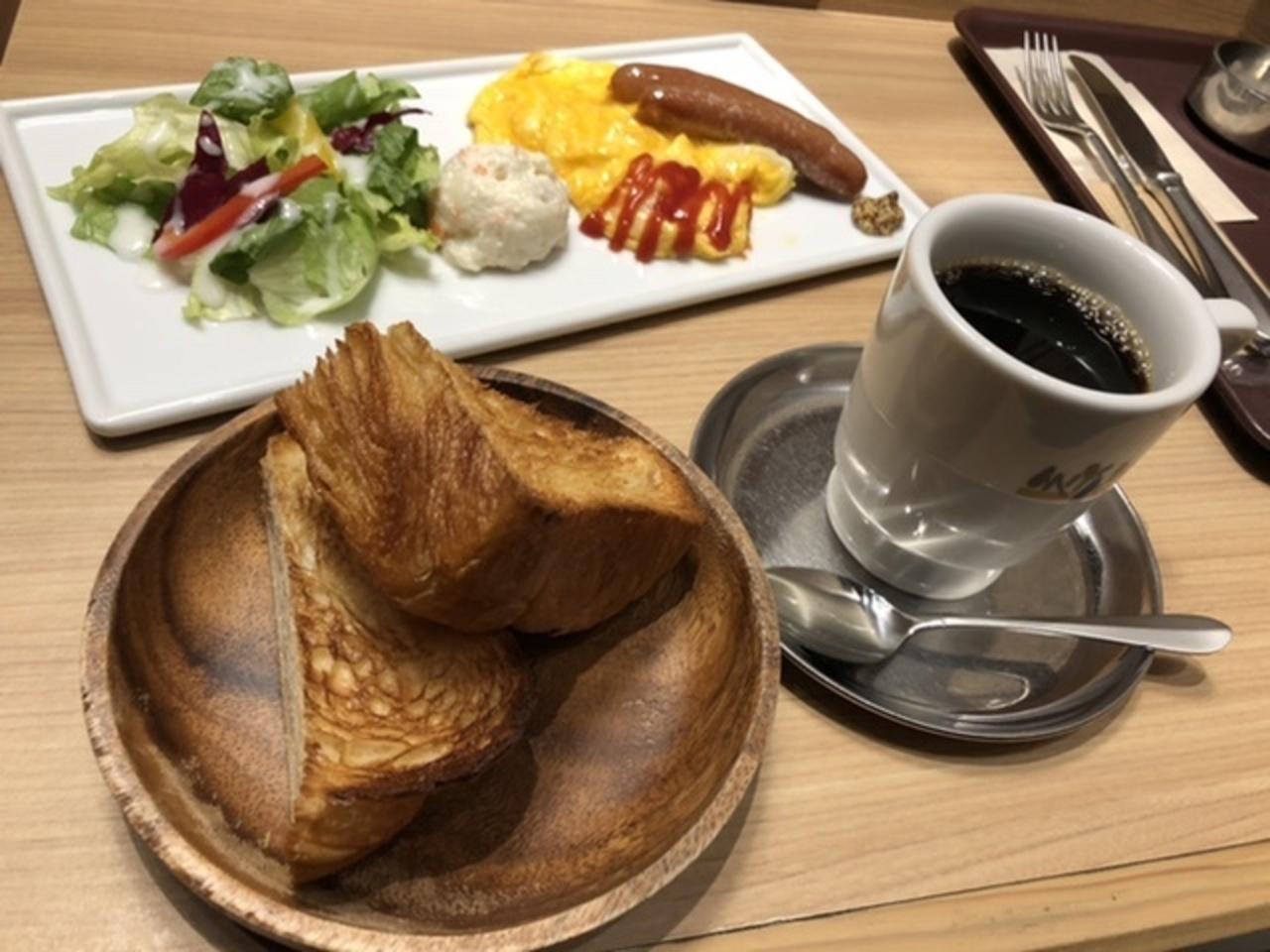 大森駅北口 MIYABI CAFEさんにお邪魔しました!