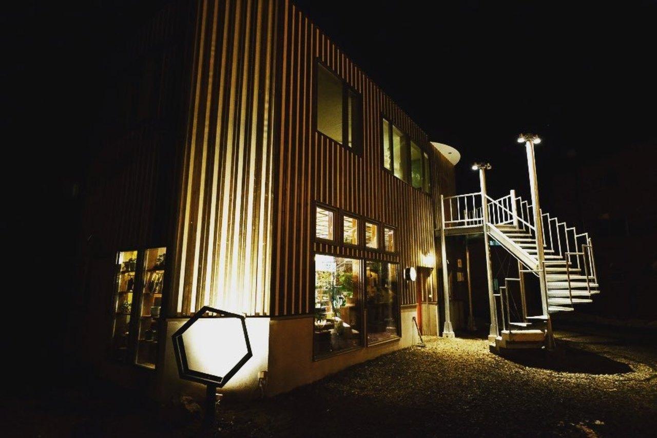 【 Camp&Go 】複合商業施設(北海道虻田郡)12/15オープン