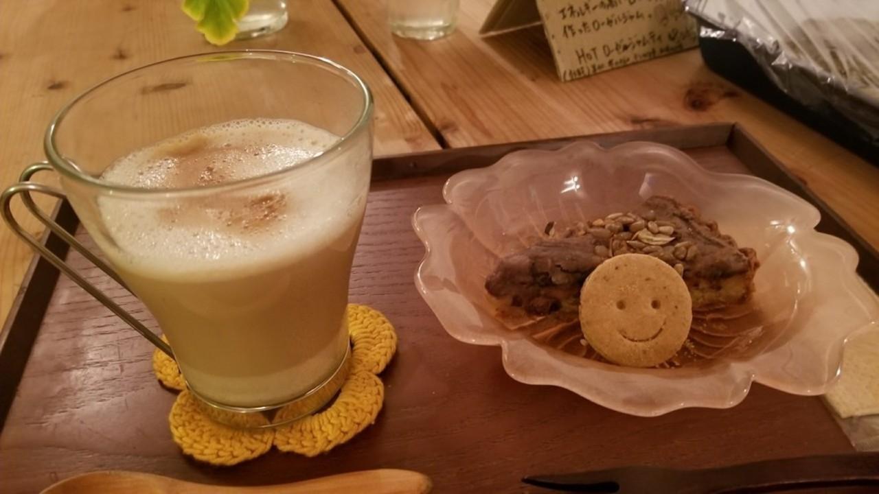 心と身体を優しく満たす ビーガン料理のカフェ