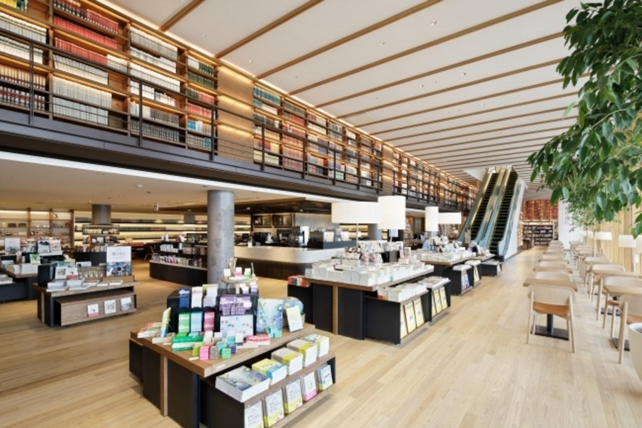 南海電鉄和歌山市駅前に「和歌山市民図書館」6月5日グランドオープン!
