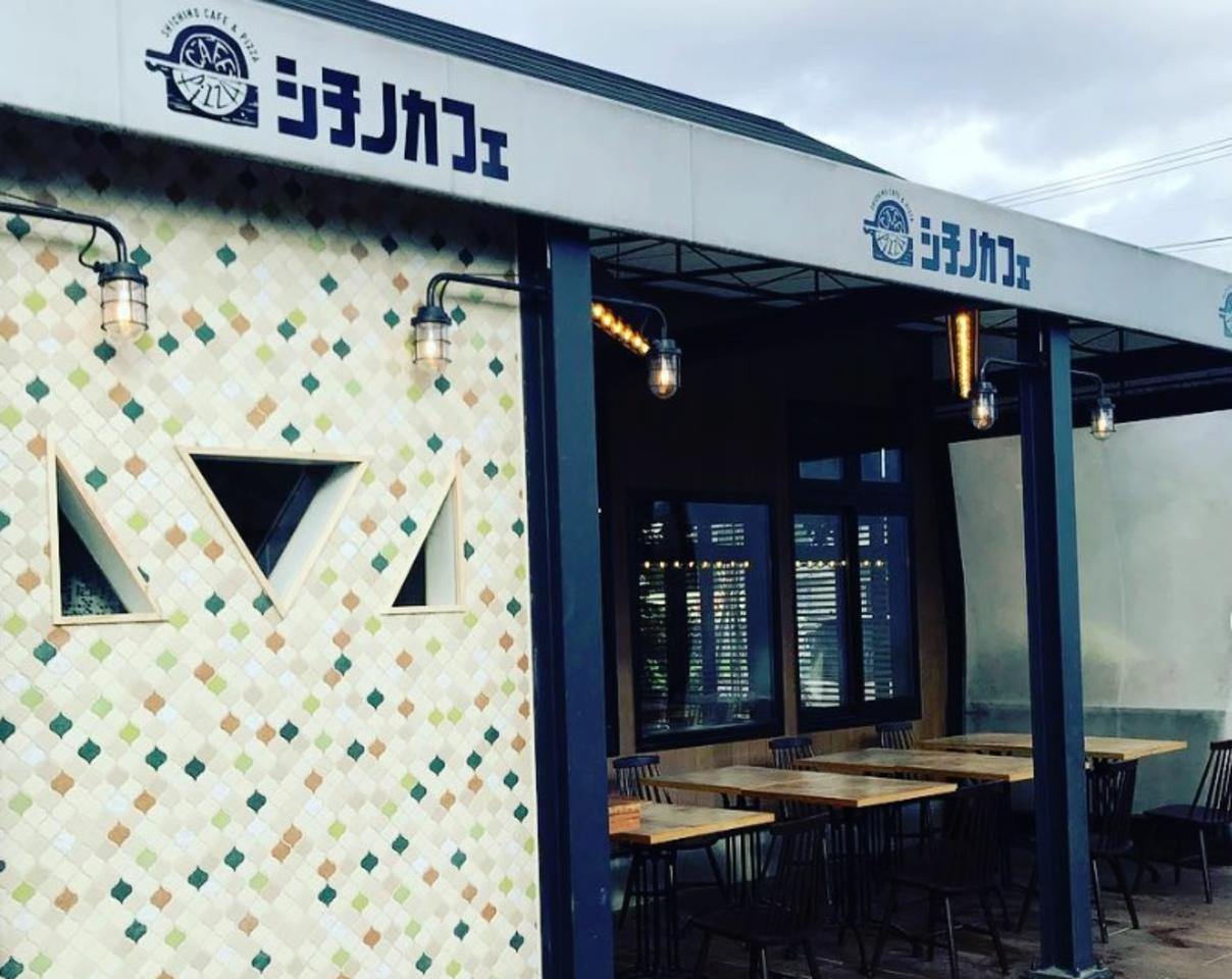 宮城県名取市のロクファームアタラタ内に「シチノカフェ」本日グランドオープン!