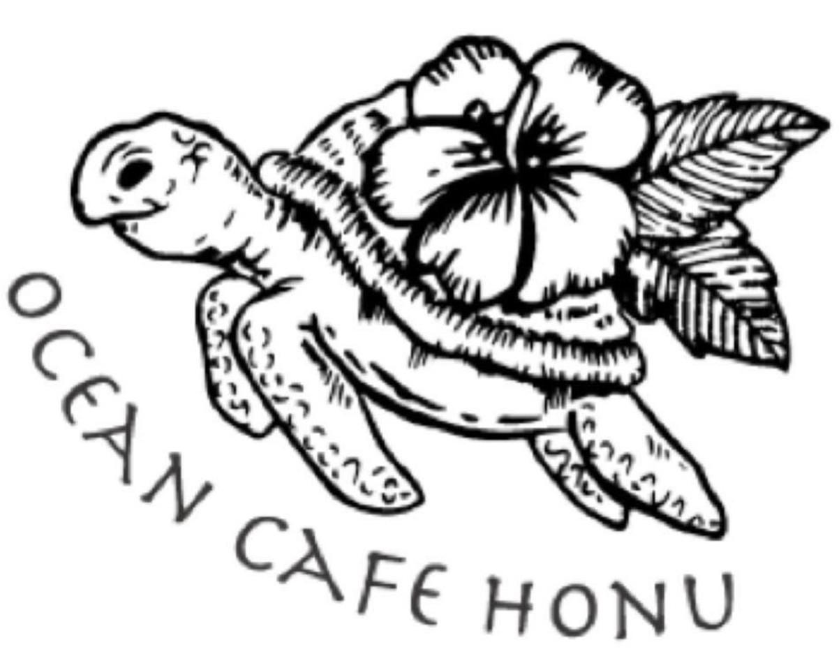 秋田県男鹿市戸賀浜塩谷字大水沢に「オーシャンカフェ ホヌ」が本日グランドオープンのようです。