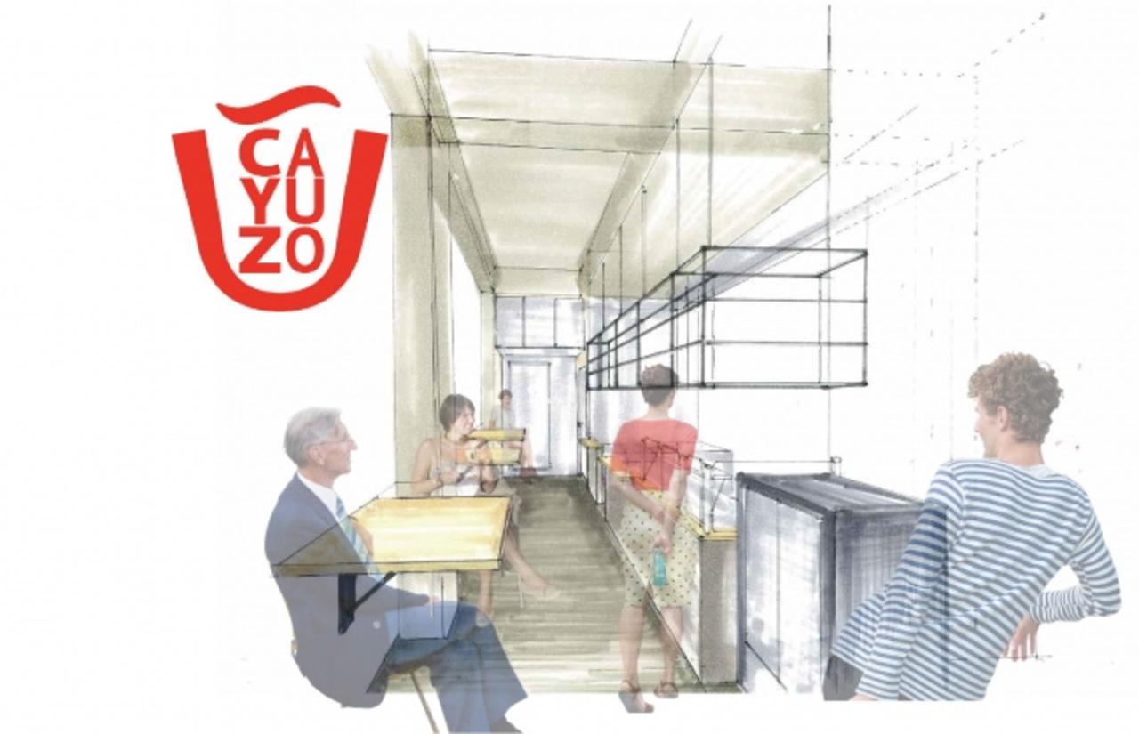 目黒区大橋に毎日食べても飽きないおかゆのお店「CAYUZO(カユゾー)」プレオープン!