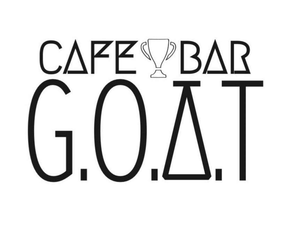 東京都渋谷区宇田川町に「カフェ&バー ゴート」が8/7オープンされたようです。