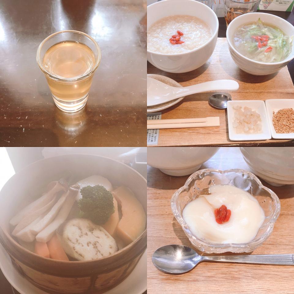 [栄駅]漢方薬膳カフェ ファルマシー