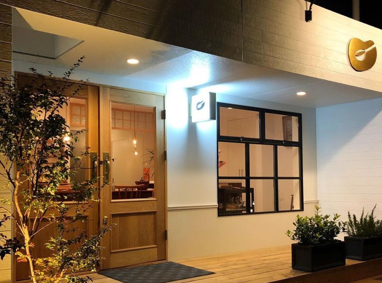 カフェ兼料理教室。。熊本県熊本市東区月出8丁目に『コメル』11/11オープン