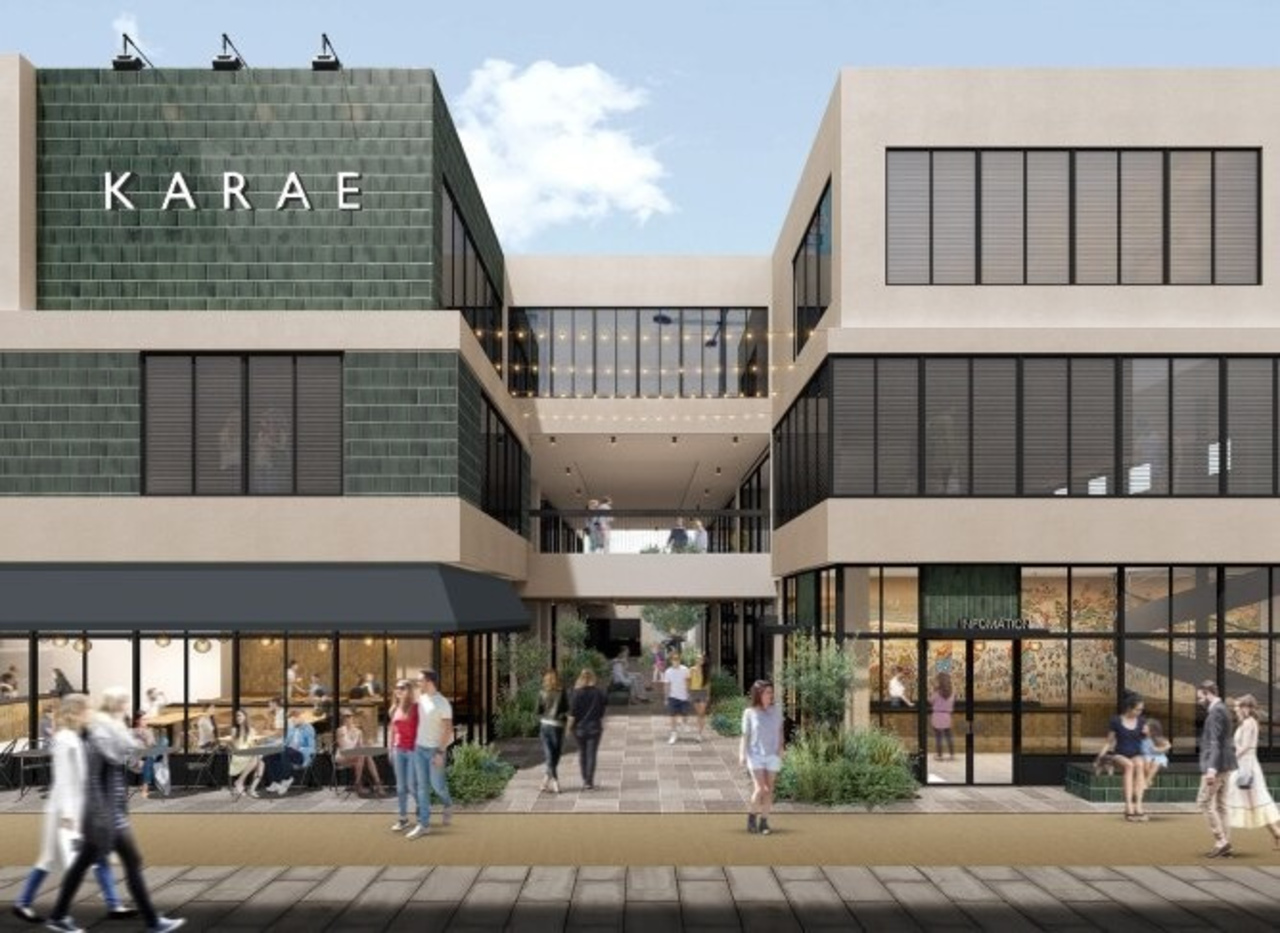 佐賀県唐津市京町に商業複合施設「KARAE/唐重」10月25日グランドオープン!
