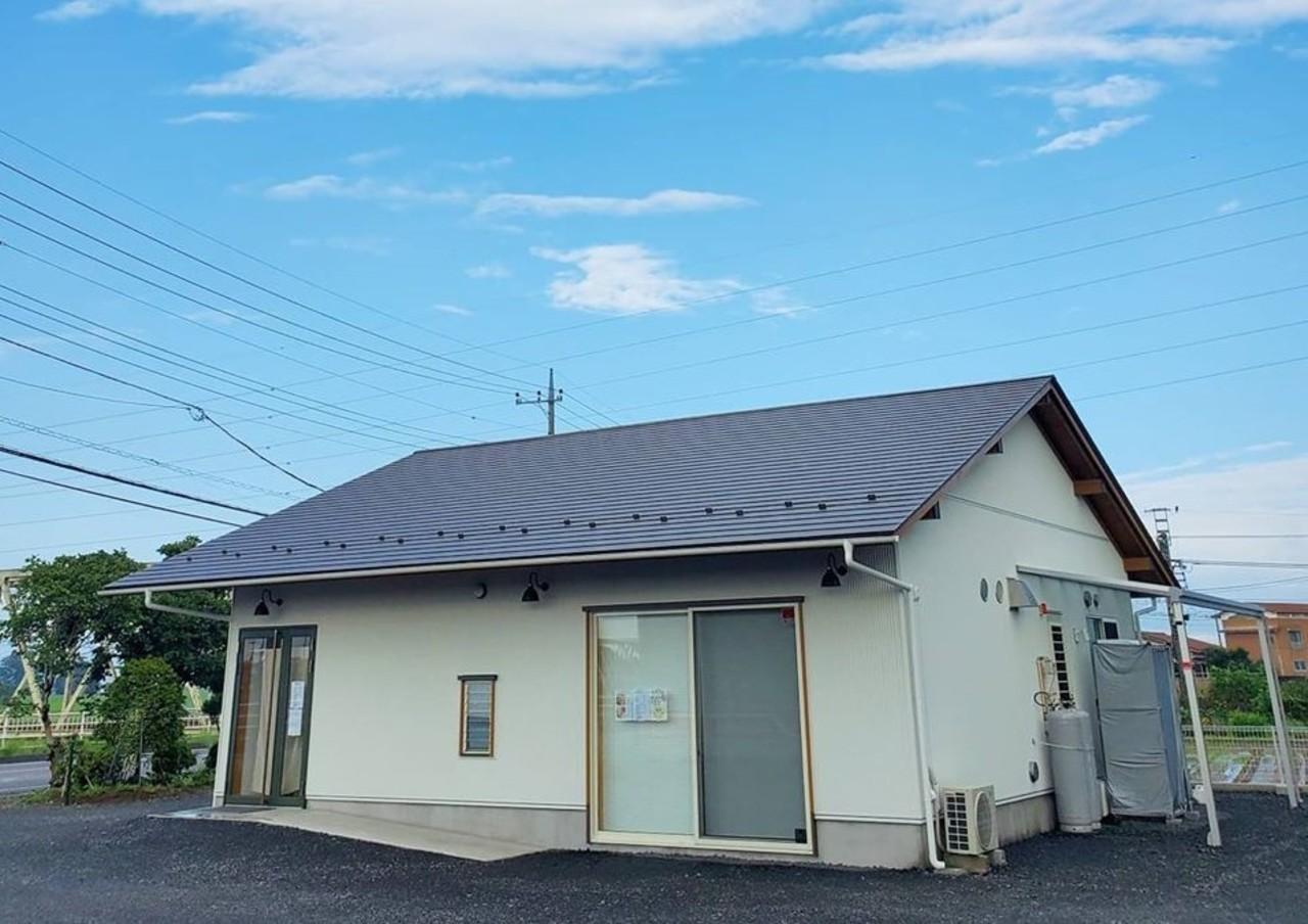 祝!8/1open『珈琲音アトリエ』(栃木県栃木市)