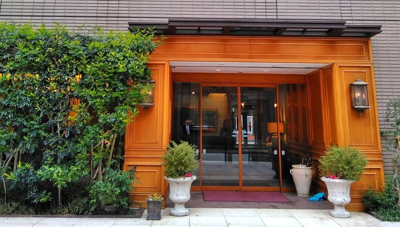紀尾井町サロンホール
