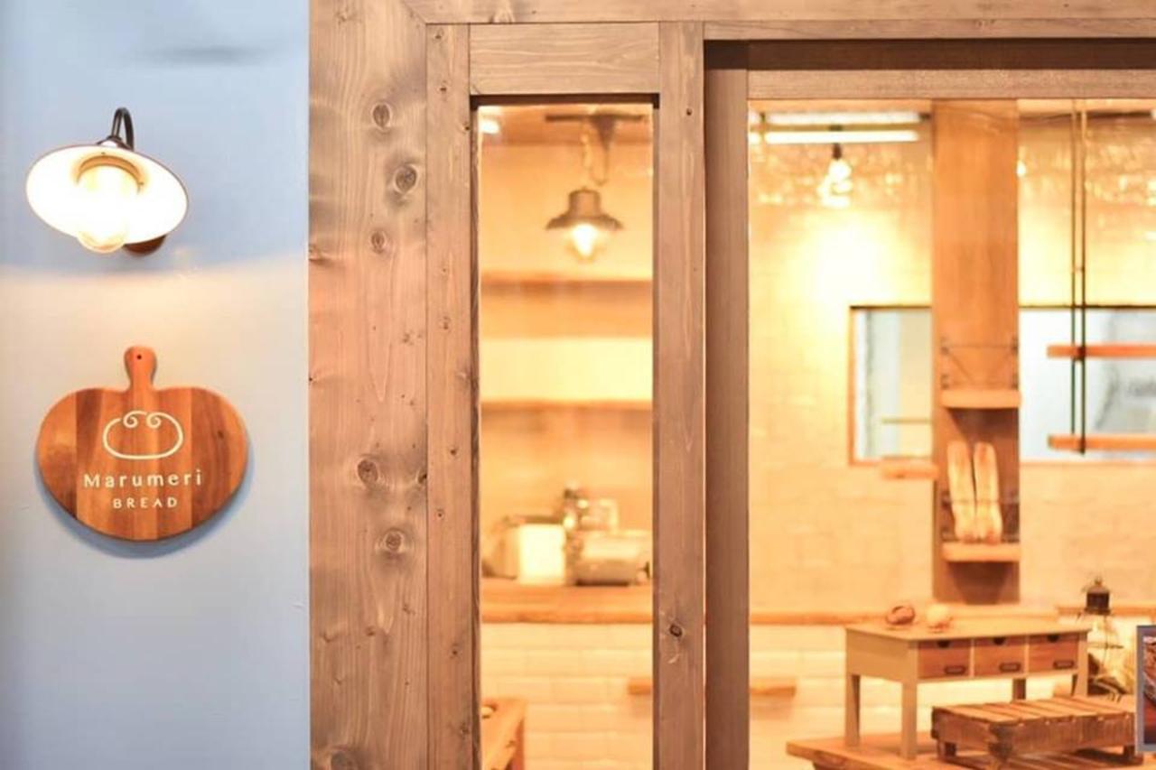 自家製天然酵母に新しい表現を...西宮のほんわか商店街内に「マルメリブレッド」1/8プレオープン