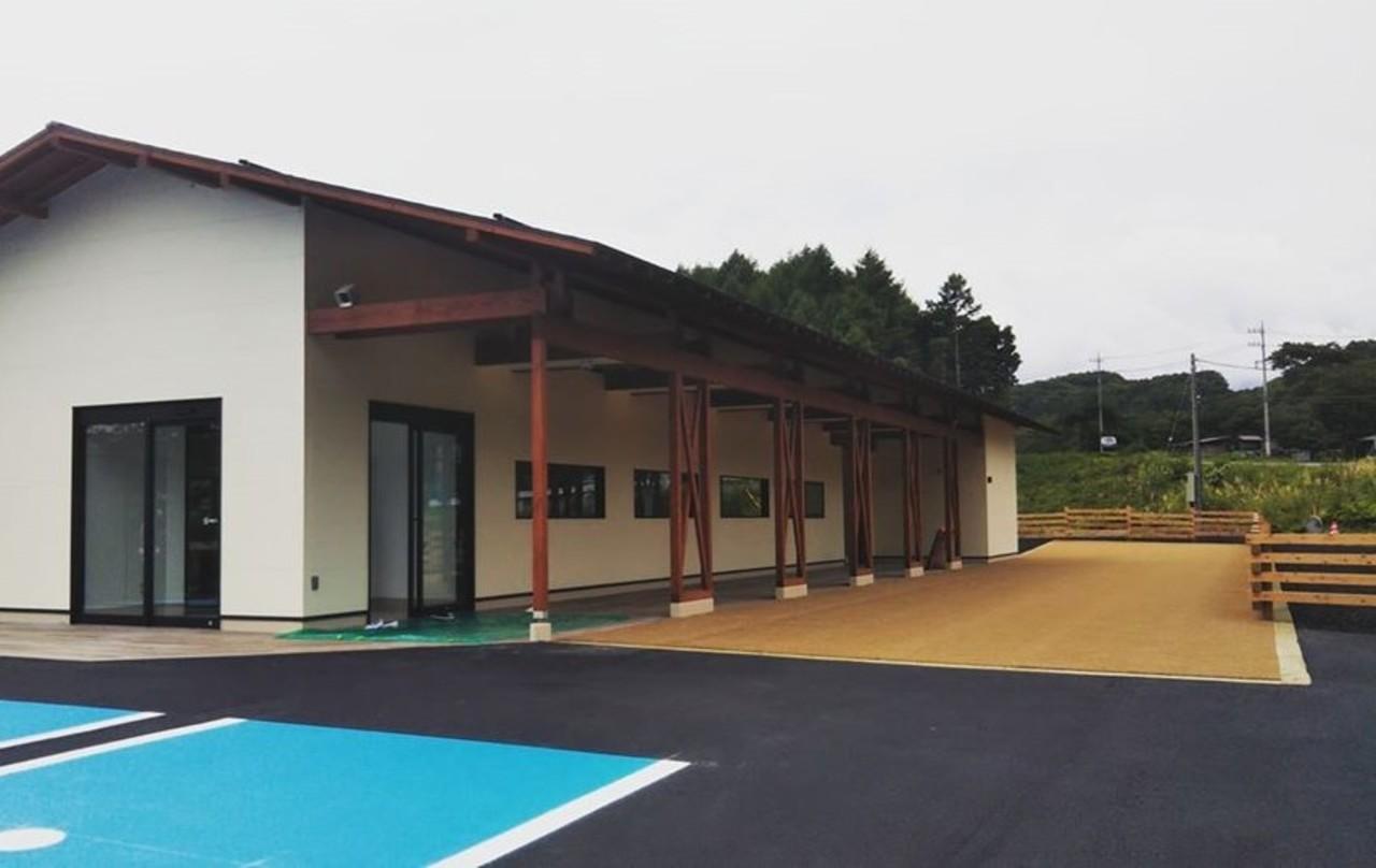 群馬県吾妻郡嬬恋村鎌原に嬬恋村農産物等直売所「あさまのいぶき」が本日オープンされたようです。
