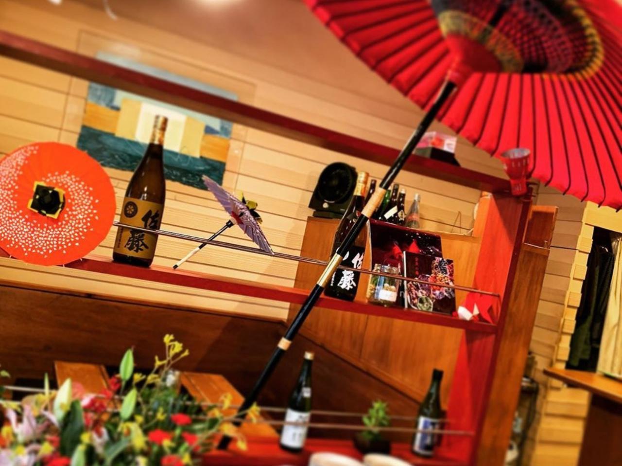 イタリアンから和食のお店に...神奈川県藤沢市藤沢に「モダン割烹 銀平」プレオープン