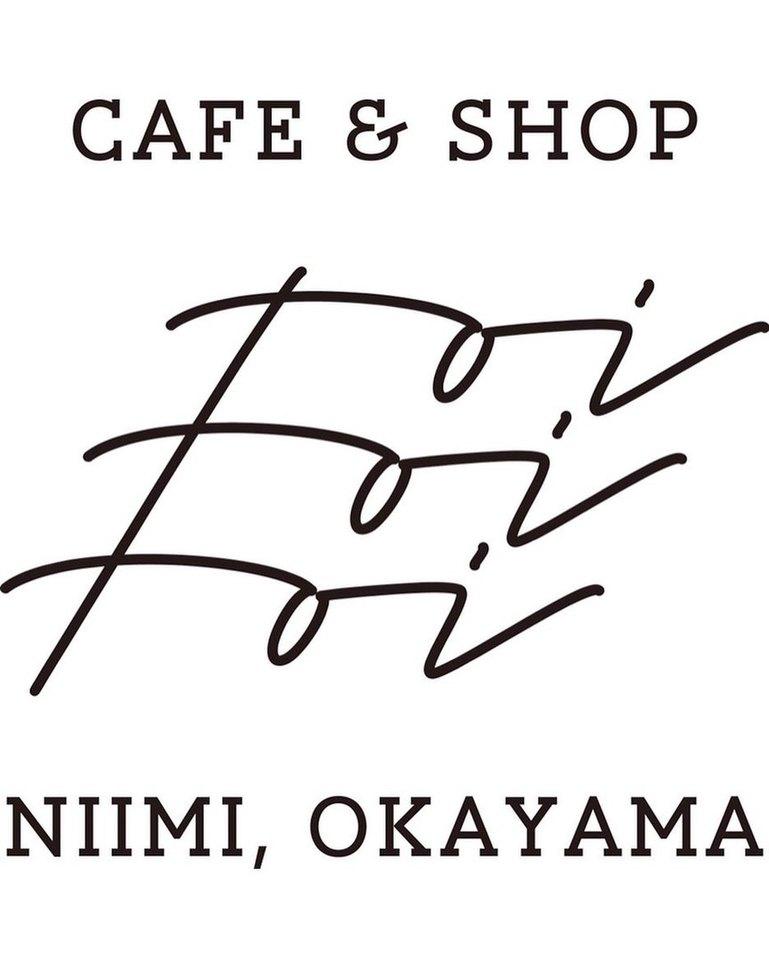 祝!5/14~PreOpen『トイトイトイ』カフェ&ショップ(岡山県新見市)