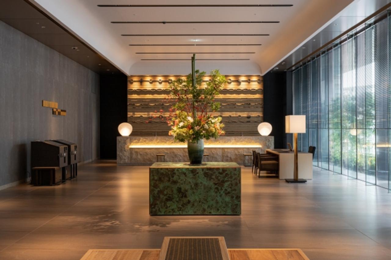 福岡のホテル『THE BLOSSOM HAKATA Premier』2019.9.25open
