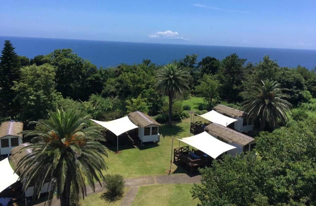 静岡県熱海市初島の複合リゾート施設『PICA初島』