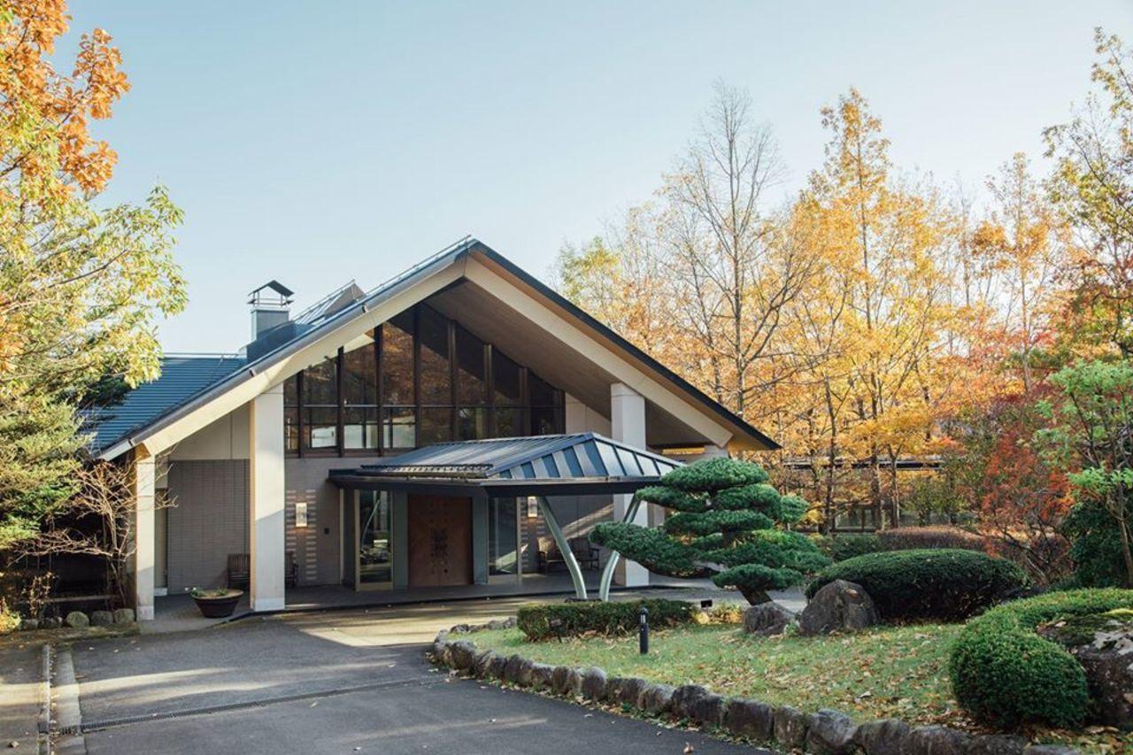 栃木県那須高原のホテル『ザ キー ハイランド ナス』