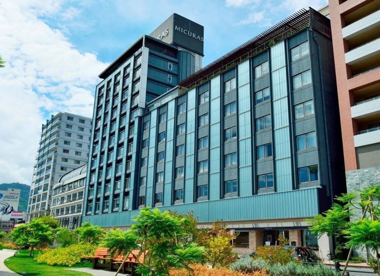 静岡熱海温泉のホテル『ホテルミクラス』