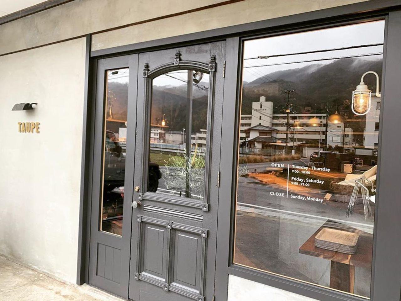 お洒落なベーカリー。。徳島県徳島市南佐古七番町に『トープ』昨日グランドオープン