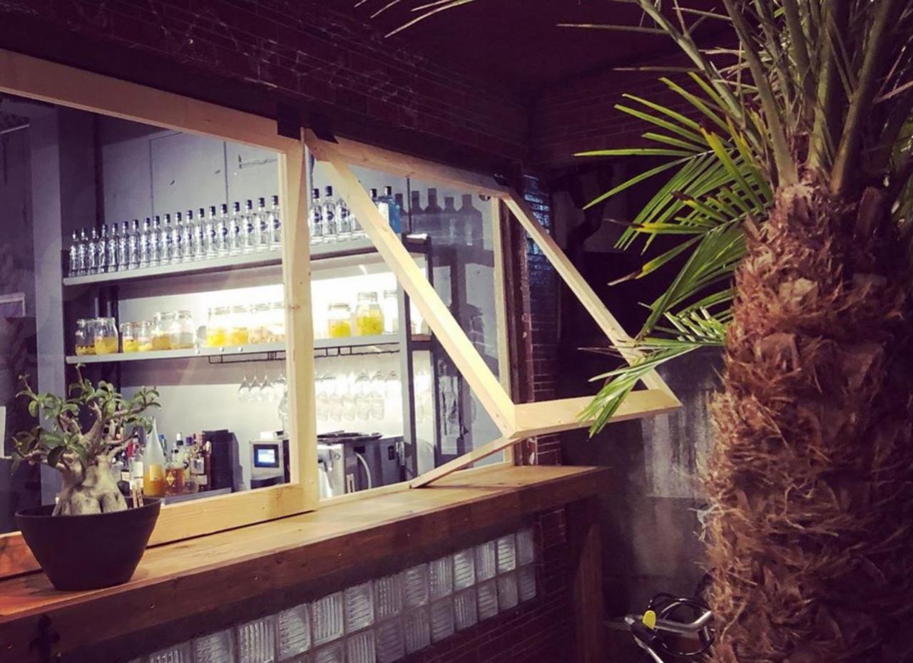 レモンサワーのお店...福岡県行橋市中央2丁目の「行橋檸檬」