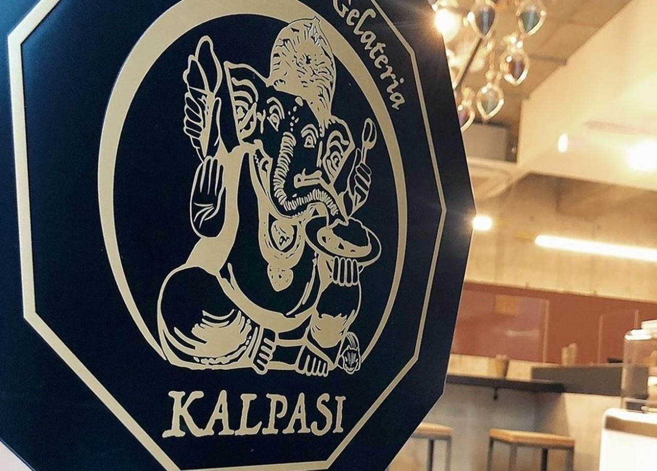 東京都世田谷区北沢2丁目の「カリー スパイス ジェラテリア カルパシ」が7/3よりイートイン開始。