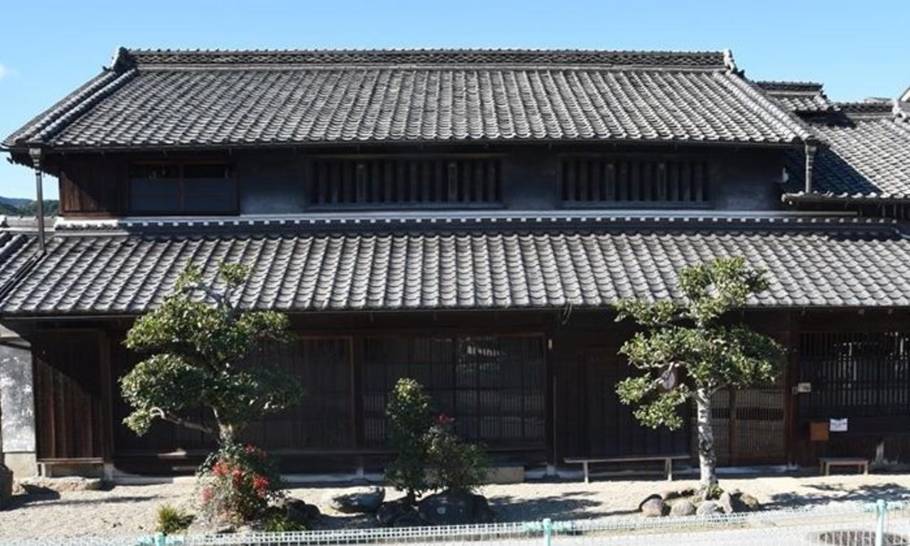 奈良県宇陀市のゲストハウス『奈の音』